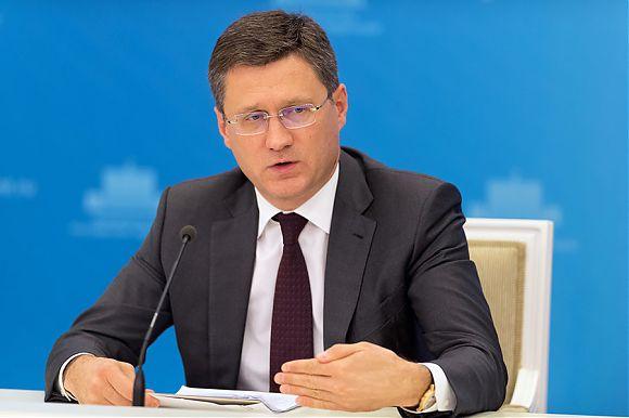 Новак не видит рисков для нефтехимических проектов в случае новых санкций - Изображение