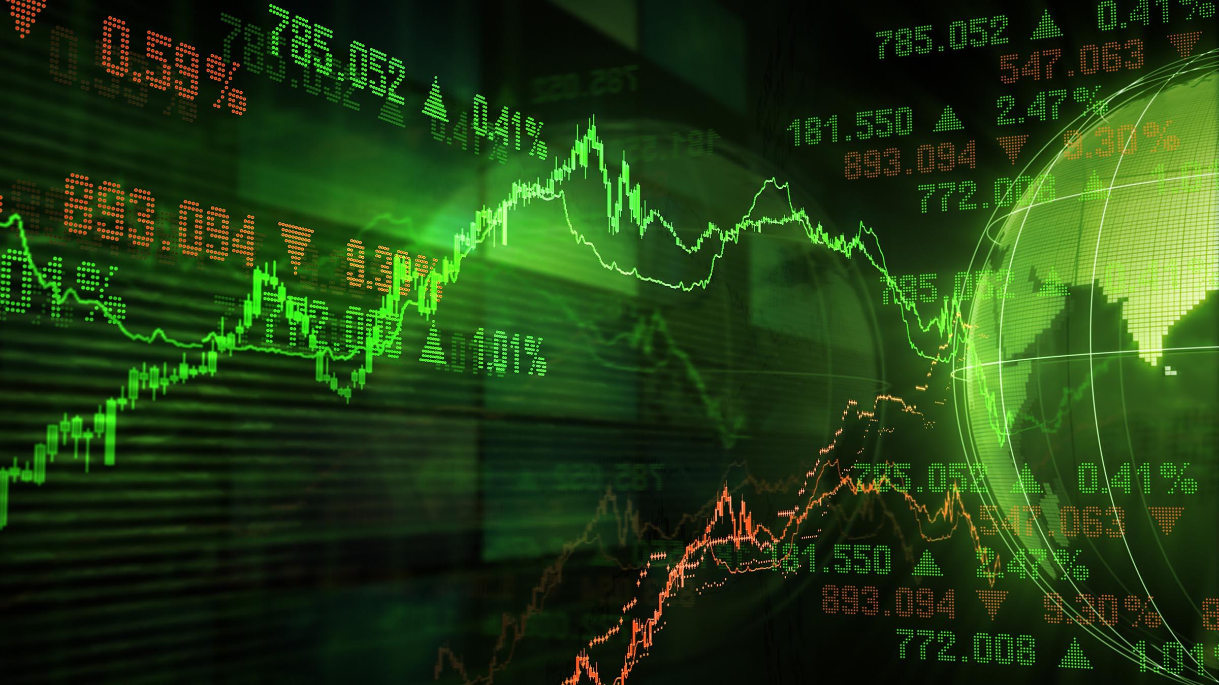 Цены на нефть растут, корректируясь после резкого падения на данных о росте запасов нефти в США - Изображение
