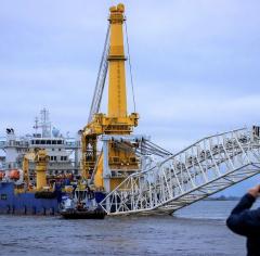 Канцлер Германии призвала достроить «Северный поток-2» - Изображение